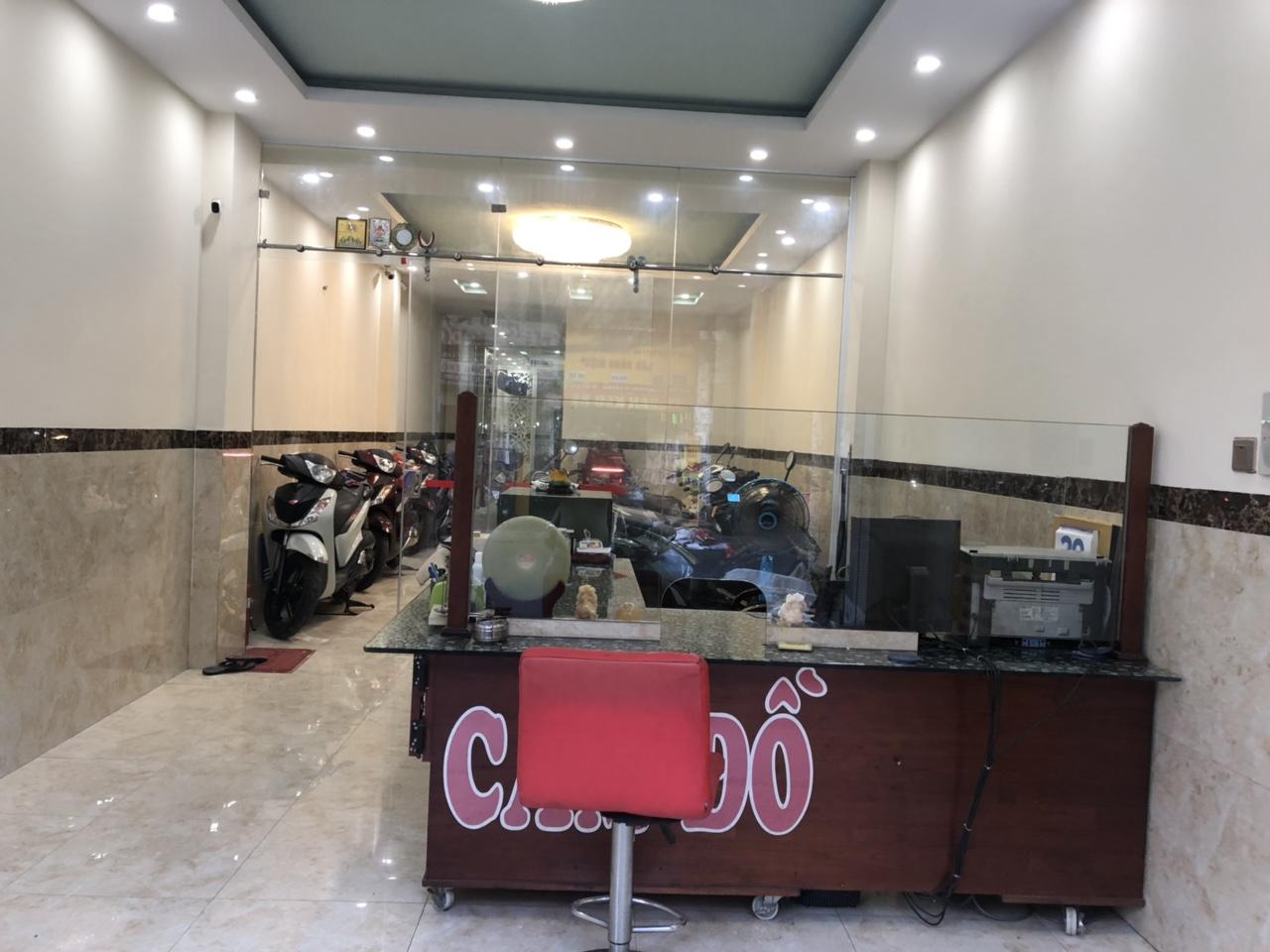 cửa hàng cầm đồ thanh tâm