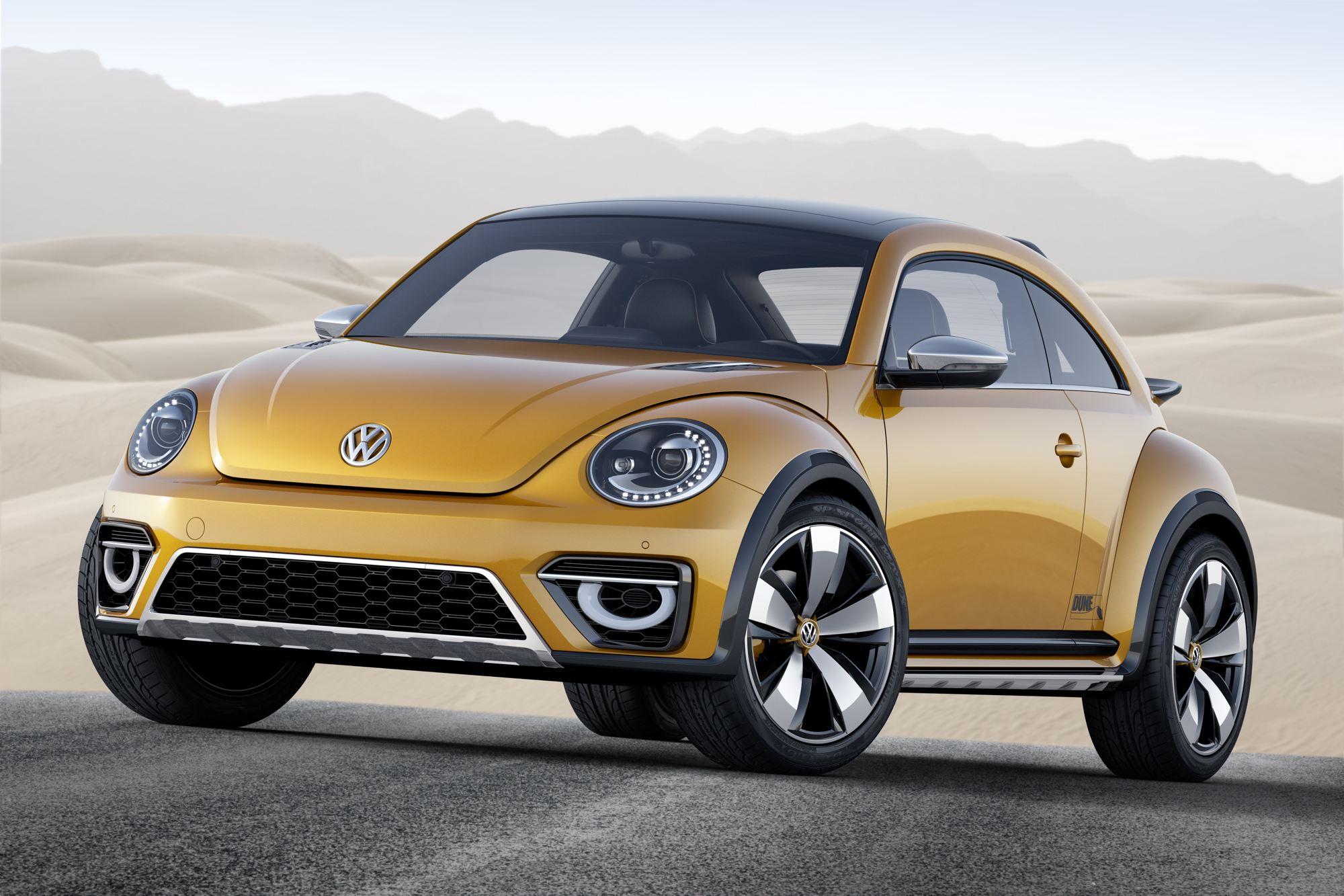 cam xe hoi Volkswagen